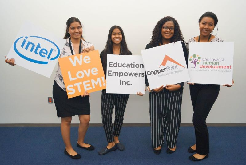 Education Empowers Inc.